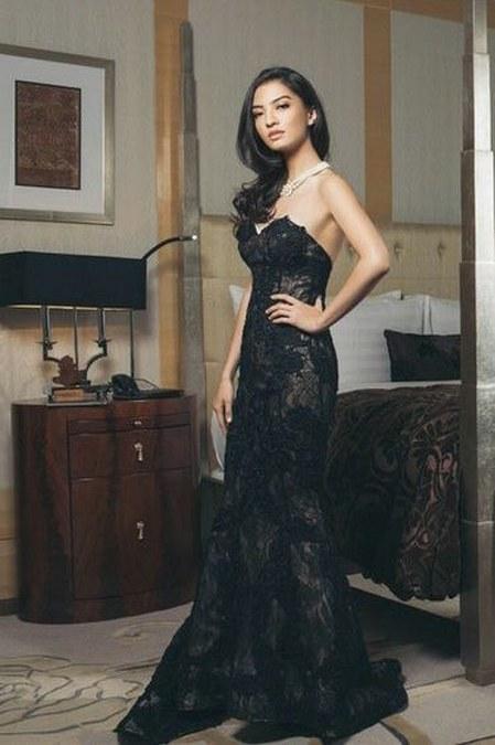 27 Gaya Fashion Raline Shah (11)