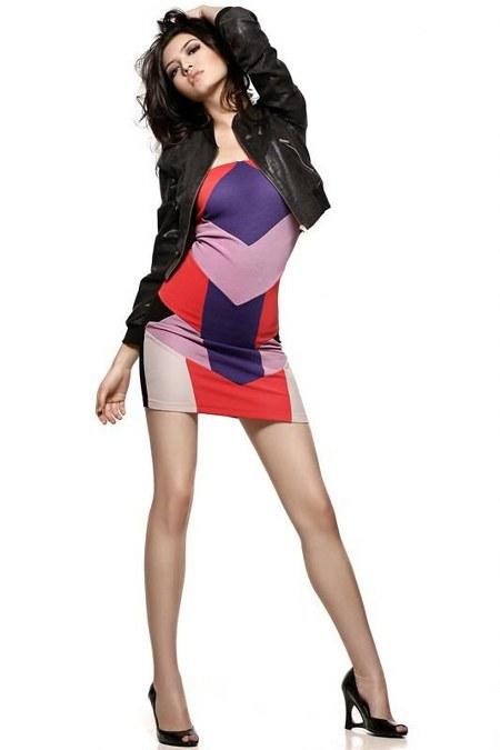 27 Gaya Fashion Raline Shah (12)