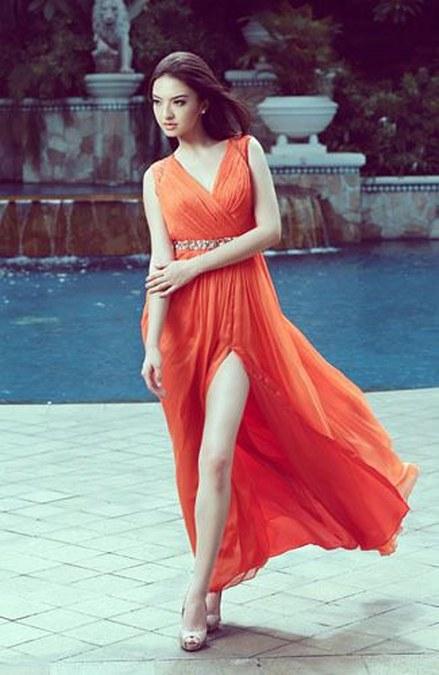 27 Gaya Fashion Raline Shah (19)