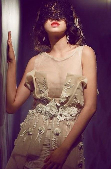 Gaya Fashion Raline Shah