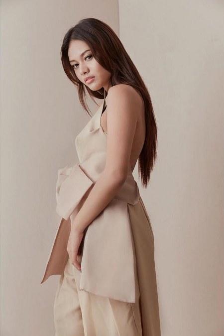 Model Baju Terbaru 2016 Aurel Hermansyah