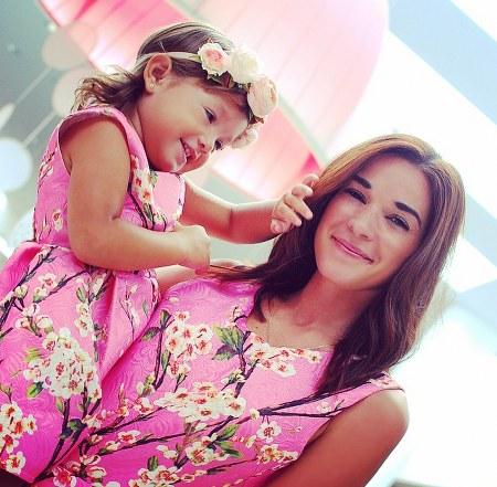 Baju Santai Ibu dan Anak