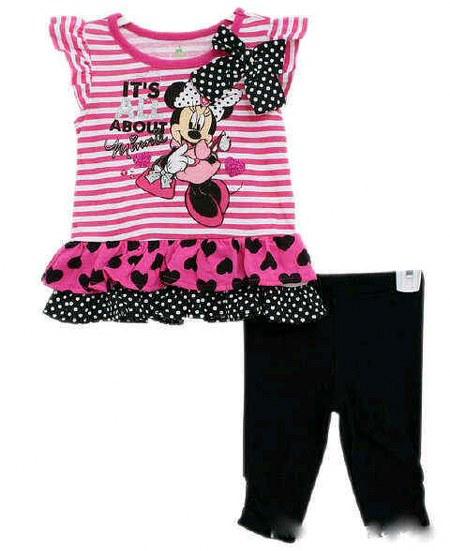 Disney-all-about-Minnie