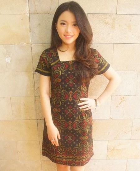 Batik Kultur Yang Kasual Dan Kekinian Ide Model Busana