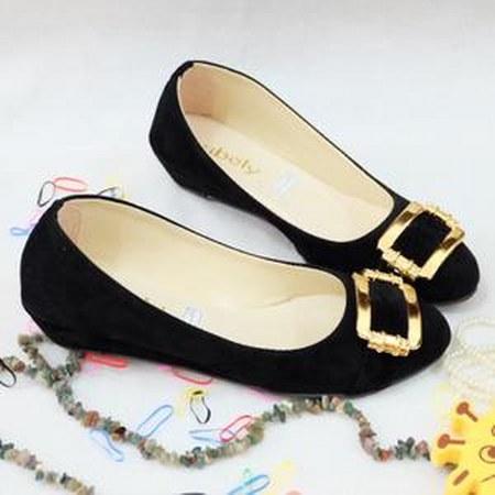 Flat_Shoes_O_Black