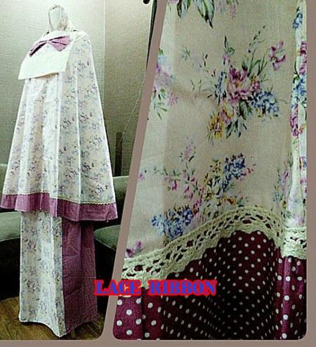 Mukena-Katun-Jepang-Lace-Ribbon-Ungu
