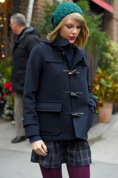 Koleksi Jaket Taylor Swift