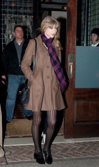 Koleksi Jaket Taylor Swift (8)