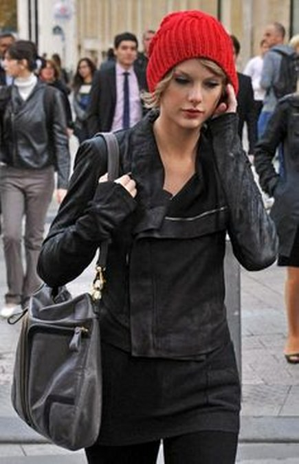 Koleksi Jaket Taylor Swift (9)