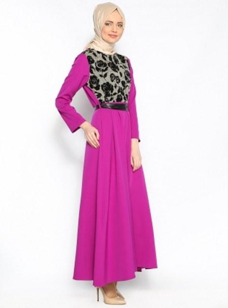 Model Gamis Gaun Masa Kini Kumpulan Model Baju Muslim