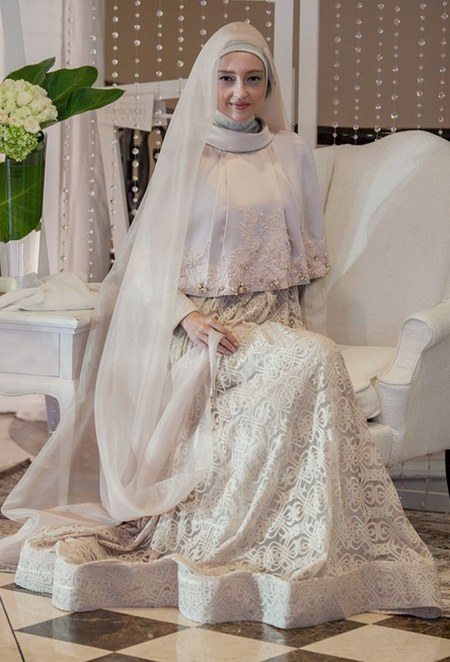 Model-Kebaya-Muslim-Pengantin-Modern