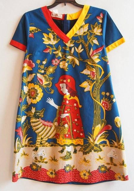 Red Riding Hood Dress