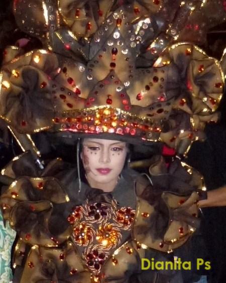 Foto Semarang Night Carnival
