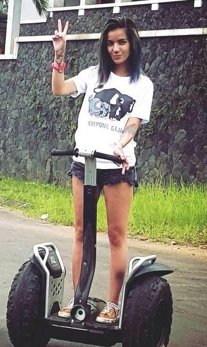 Model Baju Terbaru 2016 Sheila Marcia
