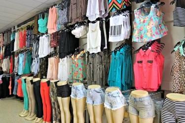 Supplier Baju Murah Surabaya