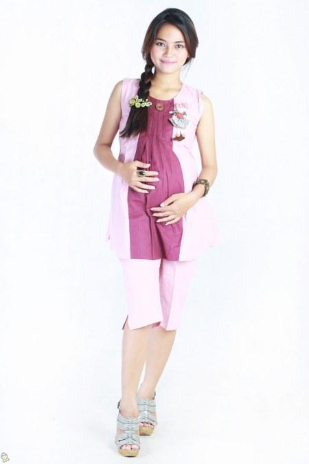 Setelan_Hamil_Pink