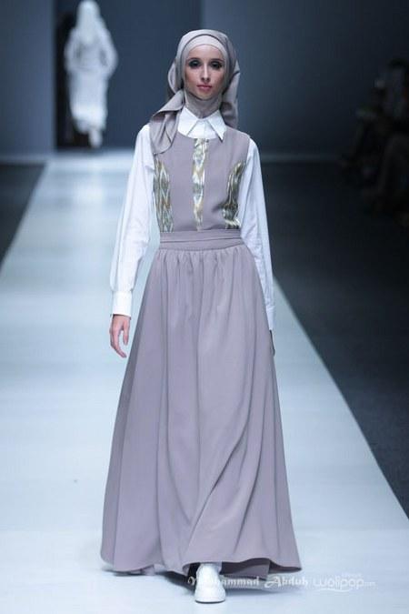 Diana nurliana jakarta Fashion Week 2016