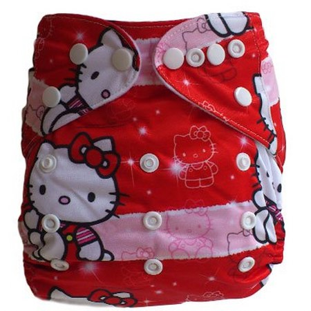 clodi motif helo kitty