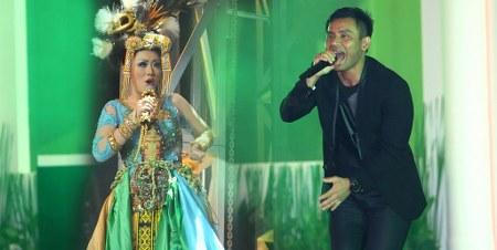Kebaya Glamour Soimah