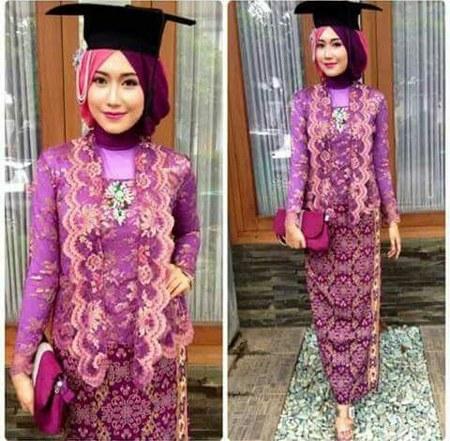 model-baju-kebaya-wisuda-muslim-modis