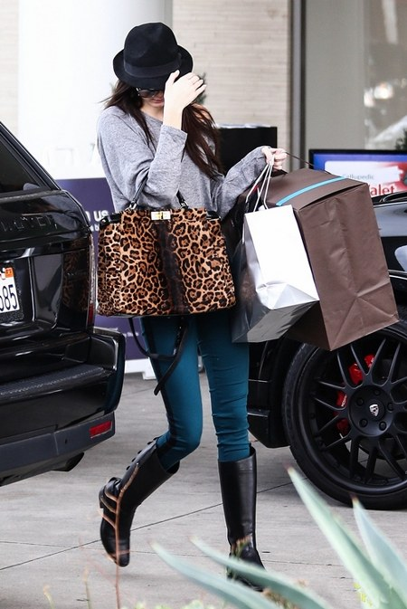 Kendall Jenner's Best Shoes, Heels, and Boots
