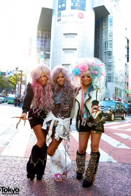 gyaru-united-japans-black-diamond-gals