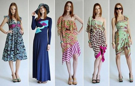 Batik-Mega-Mendung-Nicole-Miller-Resort-Collection