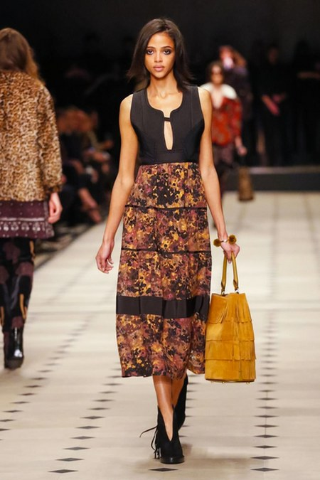 Burberry Prorsum Ready To Wear Fall Winter 2015 London-2