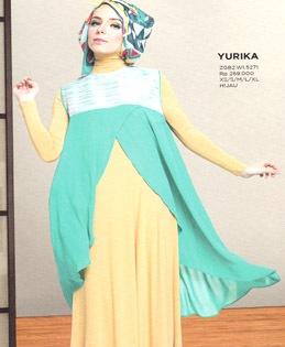 Gamis Zoya Terbaru Dan Harganya Ide Model Busana