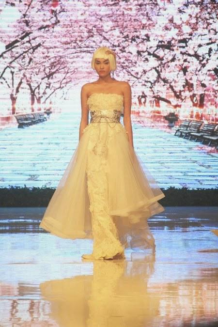 Ivan Gunawan 2014 Wedding Dresses Madame Sakura Collection 2_450x675