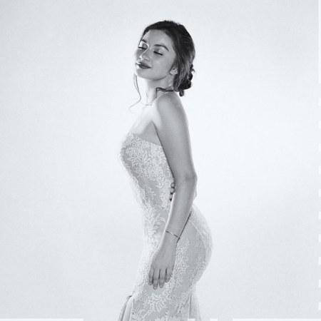 Model Baju Terbaru Artis Cantik Ariel Tatum (3)