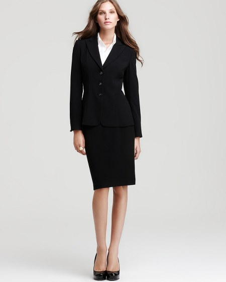 Professional outfit