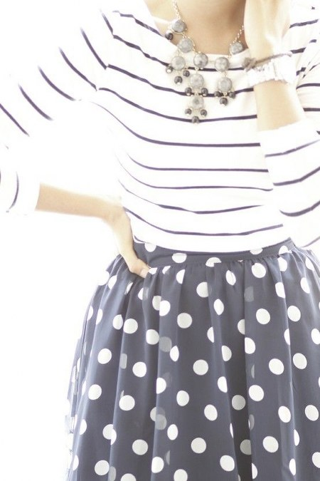 stripes-and-polkadots