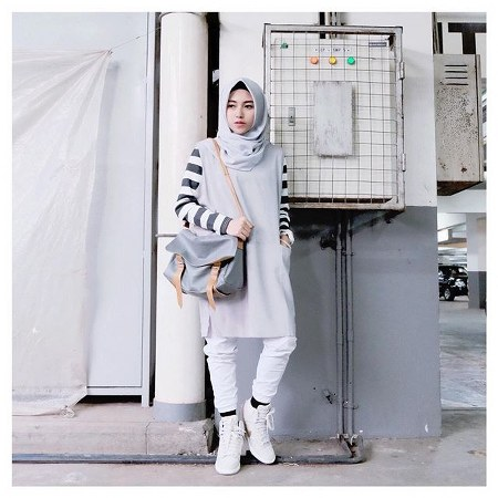 fashion-hijab-kasual-remaja-modern