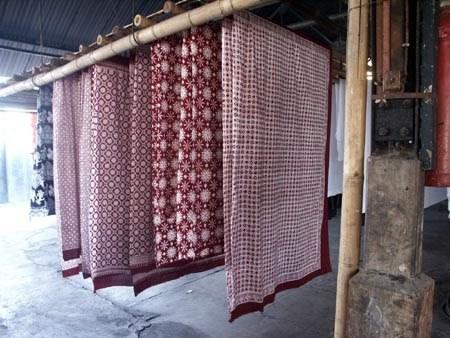 perawatan batik asli