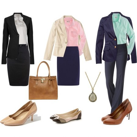 outfit-untuk-interview