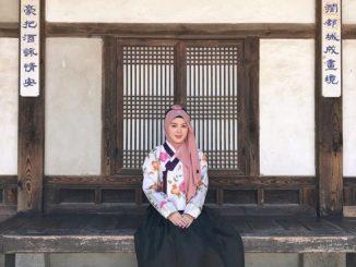 style hijab ayana jihye-moon