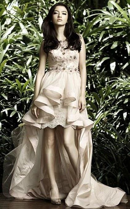 27 Gaya Fashion Raline Shah (13)