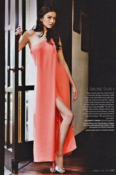 27 Gaya Fashion Raline Shah (7)