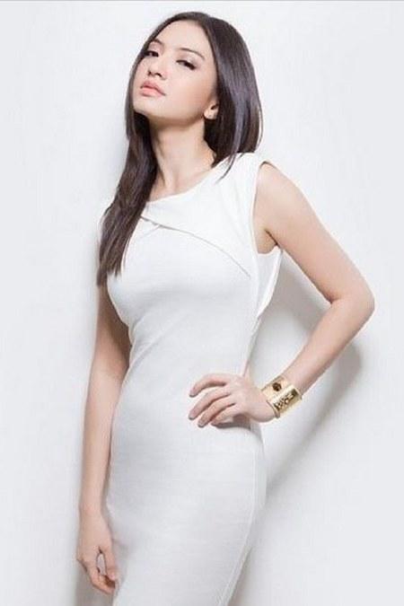 27 Gaya Fashion Raline Shah (9)