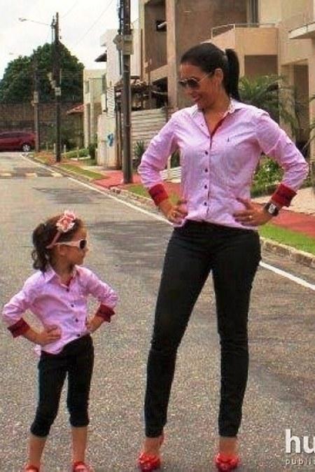Baju Kembar Ibu dan Anak (12)