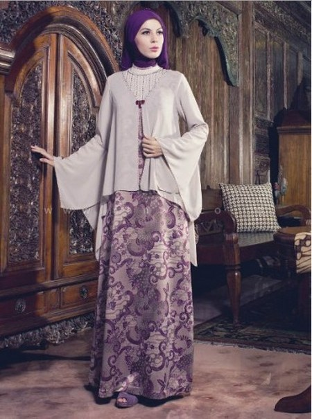 Baju Hamil Muslim Terkini