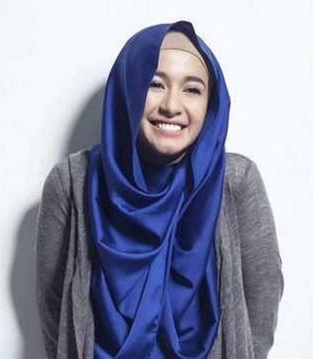 Hijab Santai ala Laudya Cynthia Bella (19)