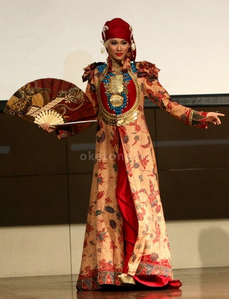 Royal-Kingdom-Of-Indonesia-Karya-Dian-Pelangi