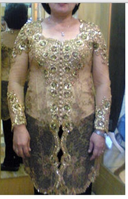Gaun Pengantin Untuk Wanita Gemuk Dan Pendek