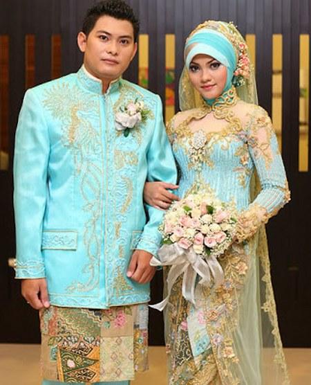kebaya-pengantin-modern