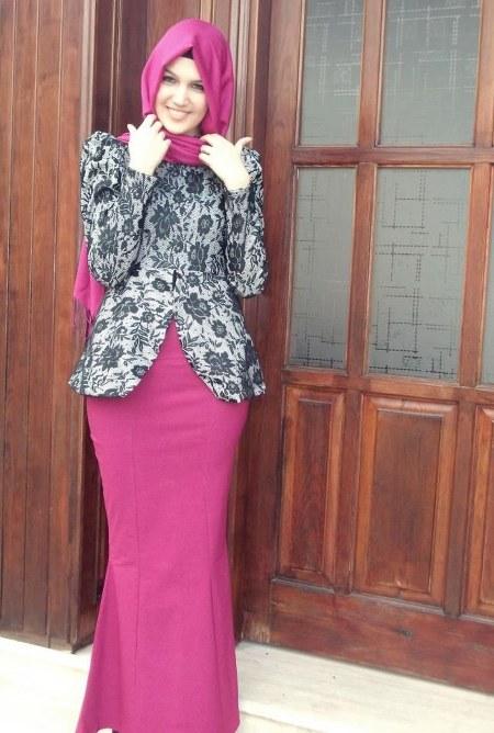 model-baju-batik-muslim-2015