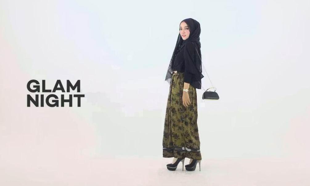 #5 Glam Night