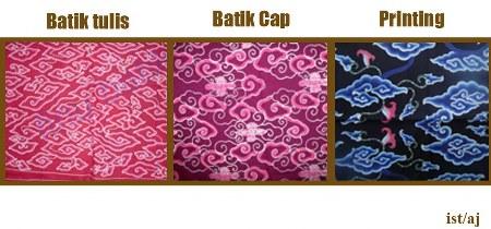 Batik Murah dan Batik Mahal, Ini Bedanya