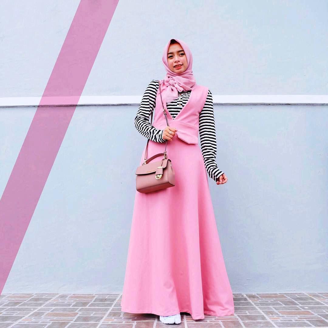Baju Islami Masa Kini 16